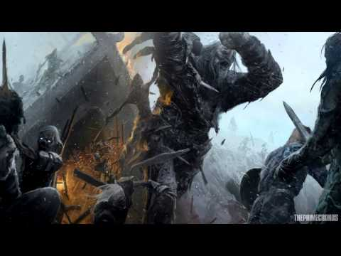 Gregory Muzyn - The Arctic Warrior [Intense Action, Battle, Hybrid Orchestral]