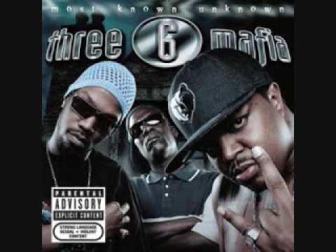 Three 6 mafia Stay fly