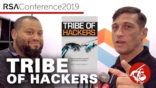RSA 2019 ▶︎ Tribe of Hackers