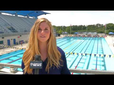 Jordan Weynand News Reel Summer 2016