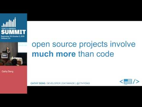 How to Engage in Open Source Projects