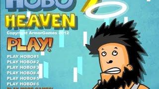 Hobo 7: Heaven Full Gameplay Walkthrough