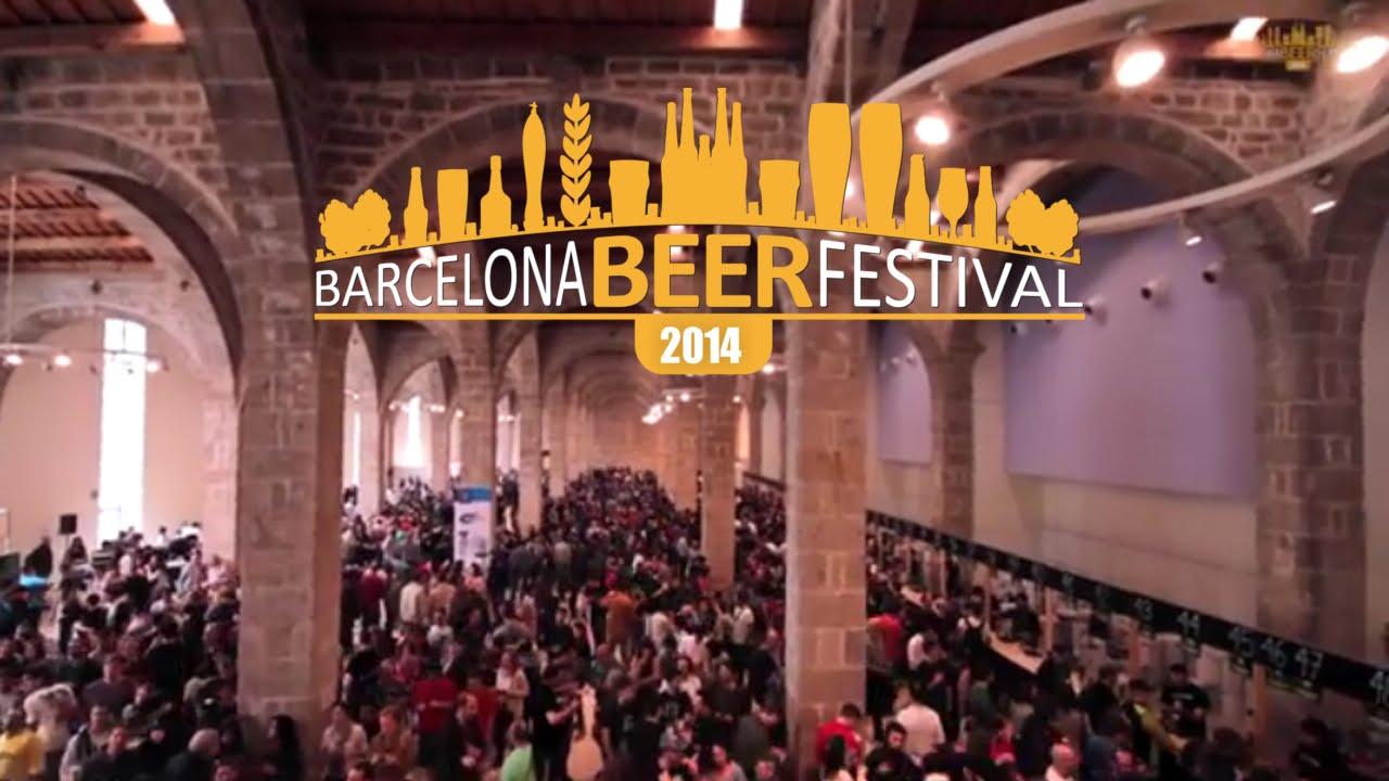 barcelona beer festival 2014 - bbf  u0026 39 14  resume