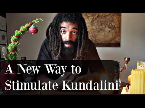 Decalcify Pineal + Awaken Kundalini || New Method to Awaken Kundalini and Clear Pineal