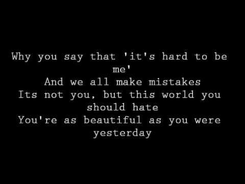 Scars by SayWeCanFly Lyrics