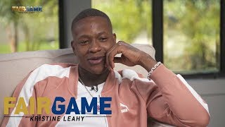 Download Kyrie Irving's Attitude Sets the Tone for how the Celtics Play, According to Rozier | FAIR GAME Mp3 and Videos