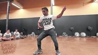 Drift - Alina Baraz / Fik-Shun Choreography, Showcase / 310XT Films / URBAN DANCE CAMP
