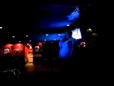 Necol @ Karaoke Night in HTC.