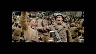 """Давид Тухманов """"День Победы, как он был от нас далёк..."""" - Фильм """"Освобождение"""""""