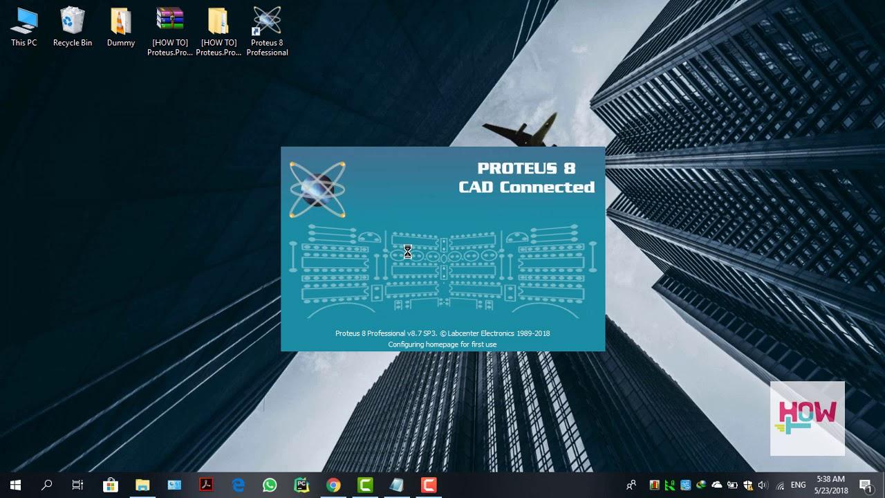 isis proteus 8 gratuit pour windows 7