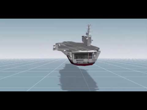 China vs US New aircraft carrier is on its way says Beijing  Its Great Progress For Chines Nation