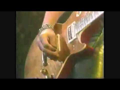 Slash(Saul Hudson)-Ten Classic Guitar Solos