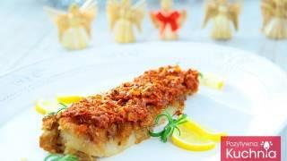 Ryba po grecku | DOROTA.iN