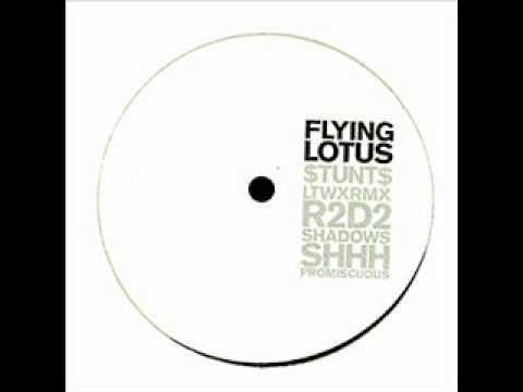 flying lotus tunt