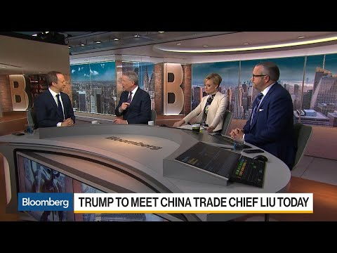 What Markets, U.S. Economy Stand to Gain From a China Trade Deal