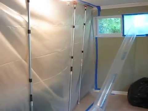 Modular Cleanroom 100class Gmp Standard Negative Pressu