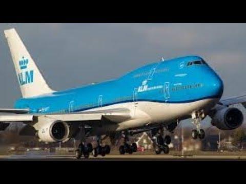 FSX - VOO AMSTERDAM PARA ST MARTEEN (AMS-SXM) BOEING 747 400 KLM