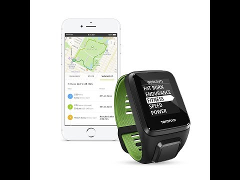 TomTom Runner 3 Cardio + Music: recensione del fitness tracker ITA by OutOfBit