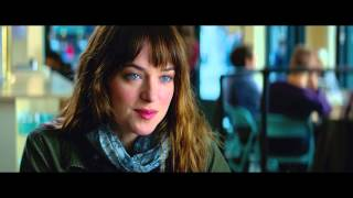 FIFTY SHADES OF GREY Offizieller Trailer 2 [HD]