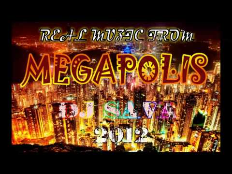Dance Planet-Megapolis Fm