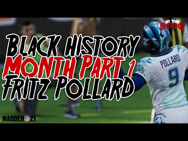 What Is The Madden 21 Ultimate Team Black History Month Promo? (Free 95 OVR Player) Part 1 Solos