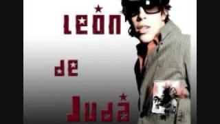 Leon de Juda- como un sueño