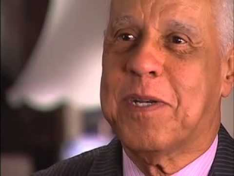 Influence of Civil Rights Movement and Vietnam - L. Douglas Wilder