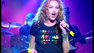 Paulina Rubio | Y Yo Sigo Aqui (Remix HD)