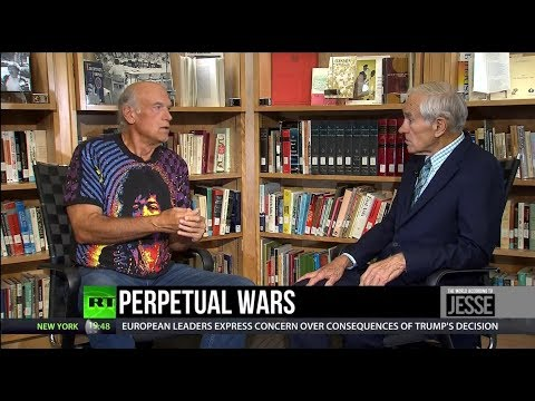 WATJ 6: Ron Paul, North Korea & Abolishing Nuclear Weapons