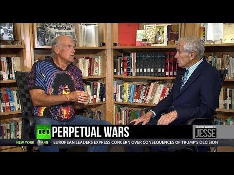 WATJ 6: Ron Paul, North Korea & Abolishing Nuclear Weapons