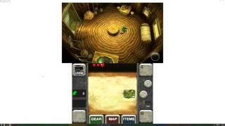 Nintendo 3DS Emulator (Citra) -The Legend Of Zelda Ocarina Of Time -