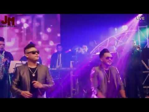 Mix Banda en Vivo Impacto Latino