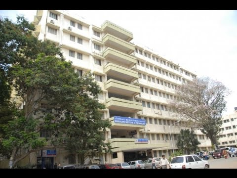 Bangalore Institute of Technology 2004 Documentary Video ( BIT College )
