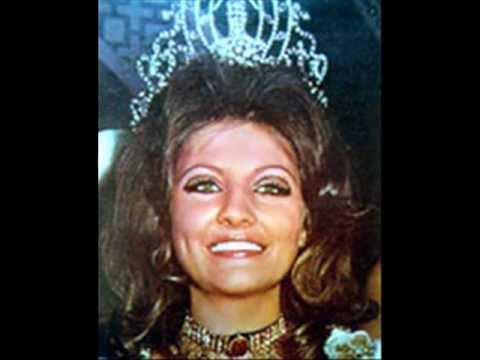 A Tribute to Georgina Rizk, Miss Universe 1971