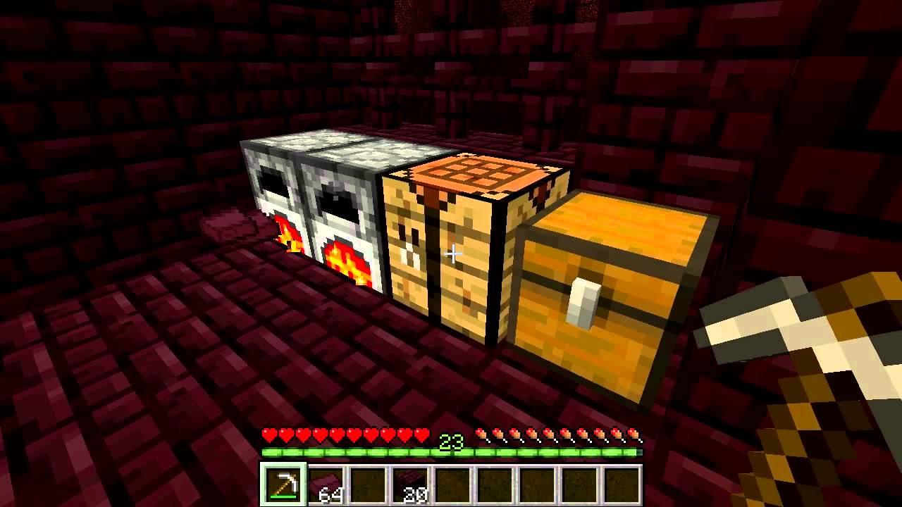 Nether Brick Official Minecraft Wiki