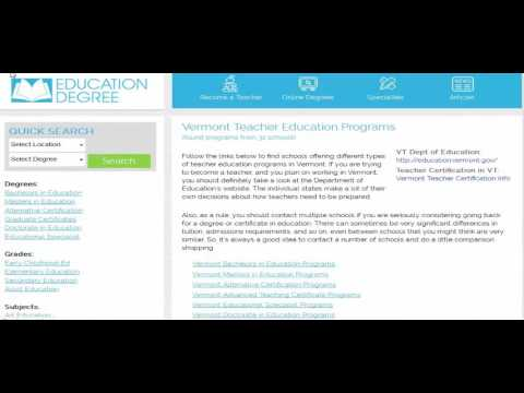 Spread the Light of Education Through Appropriate Education Web Templates
