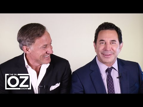 The 1 Thing With Botched's Dr. Terry Dubrow and Dr. Paul Nassif
