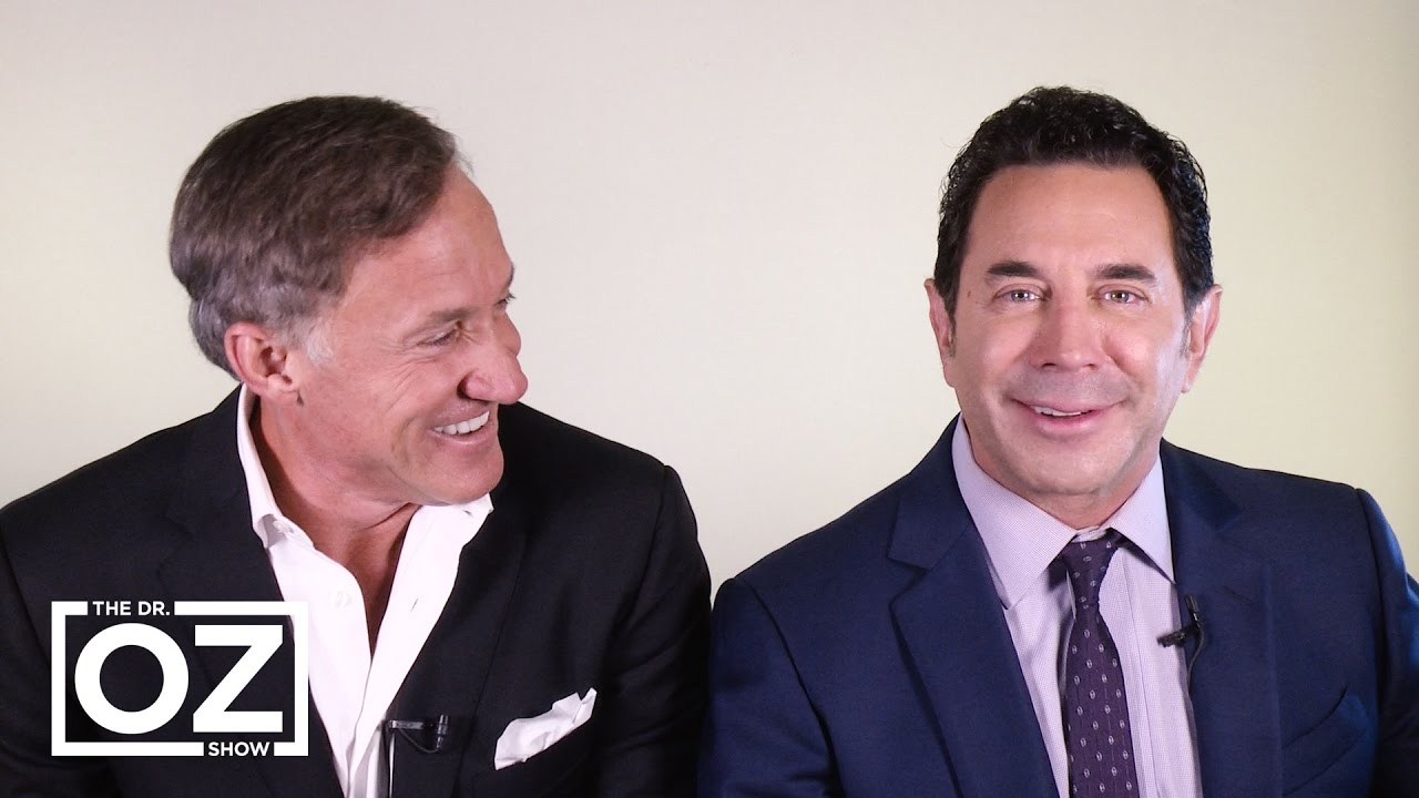 the-1-thing-with-botched-s-dr-terry-dubrow-and-dr-paul-nassif