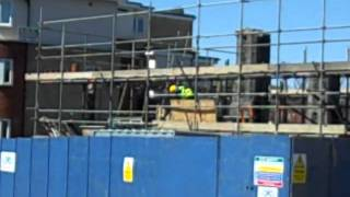 Removal of Asbestos and Demolition of 530 Whippendell Road