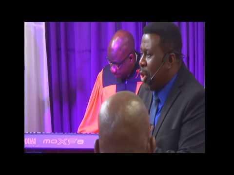 Pastor Matthias Akhideno - Live Stream