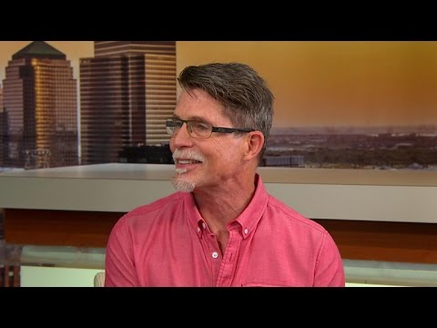 Rick Bayless brings Mexican cuisine to The Dish