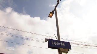 Realer Irrsinn: Dauerbeleuchtung am Lehrter Bahnhof