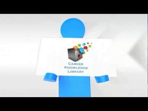 Career Knowledge Garden -Employment Solution