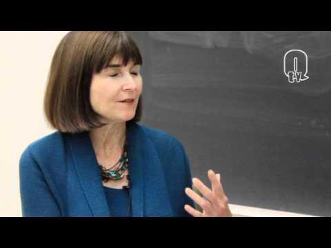 QTV Profiles: Jean Kilborne