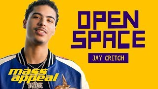 Open Space: Jay Critch | Mass Appeal