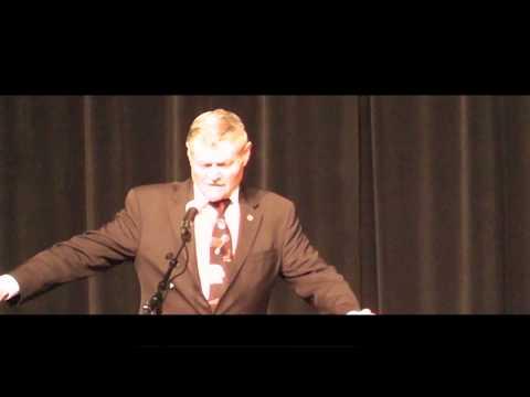 Debate Night: Texas House of Representatives District 56