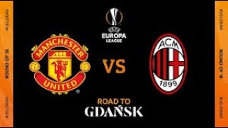 Manchester United Vs Ac Milan Team News And Lineups No Pogba MP3