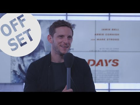 Jamie Bell: The Tintin sequel better happen soon  I don't want to play him at 40!