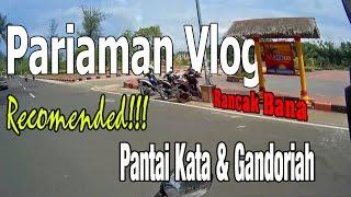 Download Video Pariaman Vlog | indahnya pantai Kata dan Gandoriah #60 MP3 3GP MP4