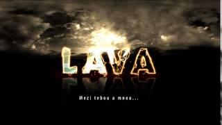 Gambar cover LAVA